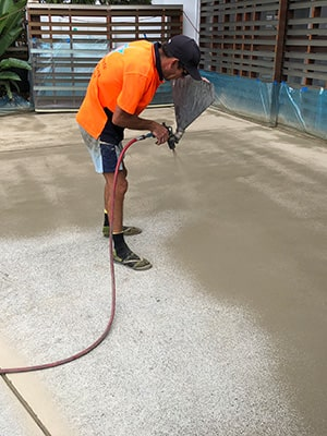 keep a tight seal 1 - Concreters' Tips to Maintaining Concrete