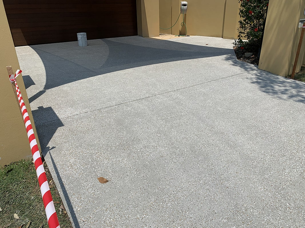 gallery exposed concrete 14 - Exposed Concrete vs. Stamped Concrete: What Is the Difference?