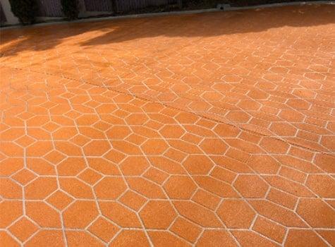 concrete types 5 - Concrete Resurfacing