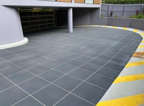 concrete types 6 - Concrete Resurfacing
