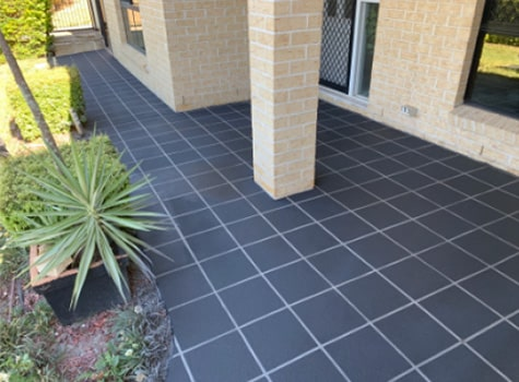 concrete types 7 - Concrete Resurfacing