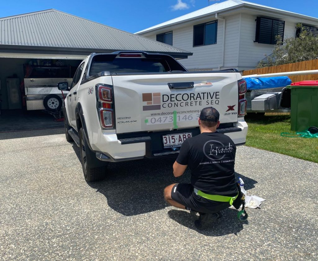 experienced concrete contractors brisbane 1024x841 - What to Look For in Concrete Contractors